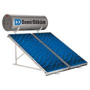 DemirDöküm Güneş Enerjisi Lykia 300