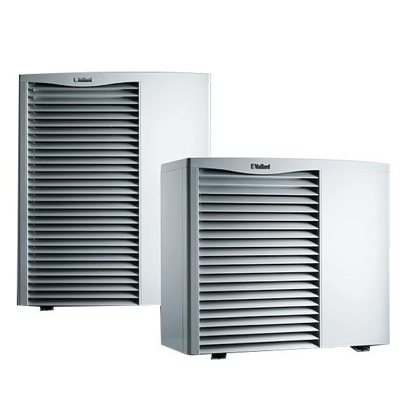 vaillant arotherm monoblok ısı pompası fiyatları izmir